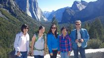 Small Group Yosemite Valley Day Trip from San Francisco, San Francisco, Full-day Tours
