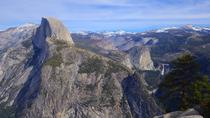 Yosemite National Park 3 Day Adventure, Sacramento