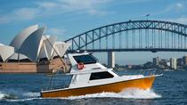Private whale watching tour Sydney - luxury yacht up to 12 guests, Sydney, Day Cruises