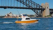 Sydney Harbour Sightseeing breakfast tour - small group luxury cruising, Sydney, Day Cruises