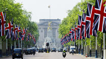 London Walking Tour Including Changing of the Guard and Afternoon Tea, London, Half-day Tours