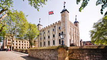 Tower of London and Tower Bridge Walking Tour, London, Attraction Tickets