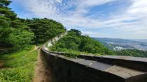 UNESCO Namhansanseong Fortress Guided Hiking Tour, Seoul, Hiking & Camping
