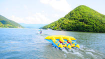 Water sports & mountain creeks in Gapyeong, Seoul, Day Cruises