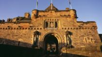 3-Hour Private Edinburgh Castle Tour, Edinburgh, Rail Tours