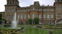 Blenheim Palace, London, Day Trips