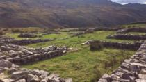 Hadrian's Wall and Hardknott Roman Fort, Keswick, Private Sightseeing Tours