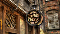 Historic London Pubs Walking Crawl, London, Bar, Club & Pub Tours