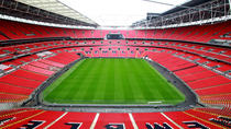 Iconic London Sporting Venues Tour - Wembley - Wimbledon - Lords, London, Sightseeing Passes