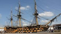 Portsmouth Historic Dockyards and HMS Victory Tour from London, London