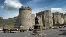 Private Half-Day Windsor Castle, Park and Old Town Tour from London, London, null