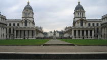 Royal Greenwich Day Tour, London, Sunset Cruises