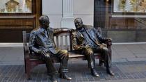 Sir Winston Churchill Walking Tour & War Rooms, London, Cultural Tours