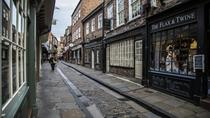 York - 2000 years of history in one walking tour