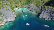 CADLAO ISLAND HOPPING & KAYAK TOUR, El Nido, Kayaking & Canoeing