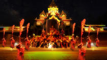 Dandaree Show Dinner, Bagan, Theater, Shows & Musicals