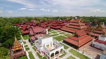 Mandalay Culture & Heritage Tour (Mandalay & Ava), Mandalay, Historical & Heritage Tours