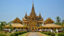 Yangon Country Side Tour (Bago), Yangon, Day Trips