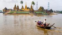 Yangon-Thanlyin-Yangon, Yangon, Day Trips