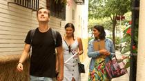 Por la ciudad - Learn Spanish and explore Barrio Santa Cruz, Seville, Spanish Lessons