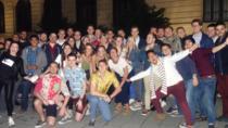 Pub Crawl in Cluj, Cluj-Napoca, Bar, Club & Pub Tours