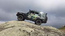 Full-Day Private 4x4 Tour em Montemuro - A Serra dos Planaltos, Porto, 4WD, ATV & Off-Road Tours