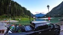 Medium bike tour, Treviso, Bike & Mountain Bike Tours