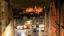 Edinburgh goes pop, Edinburgh, City Tours