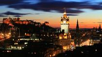 Edinburgh Private Walking Tour, Edimburgo