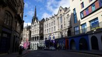 Small Group Walking Tour of Edinburgh Old Town, Edinburgh, Walking Tours