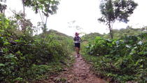 Epic Las Terrenas Half Distance 19km, Las Terrenas, 4WD, ATV & Off-Road Tours