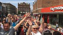 City Tours Belfast Sightseeing Hop On Hop Off Tour, Belfast, Hop-on Hop-off Tours