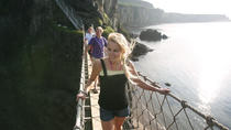 Full-Day Giants Causeway Tour from Belfast