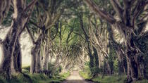 Game of Thrones Locations Tour including Westeros and Giant's Causeway