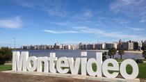Highlights of Montevideo - shore excursion, Montevideo, Ports of Call Tours