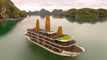 3 Days 2 Nights La Regina Legend Cruise explore amazing Lan Ha Bay from Hanoi, Hanoi, Day Cruises
