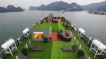 Combo package Tirant hotel and Era Cruise 4 days visit Lan Ha Bay from Hanoi, Hanoi, Multi-day Tours