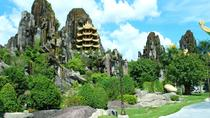Marble Mountain one day tour depart from Hoi An, Hoi An, Day Trips