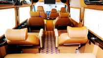 Morning Eco Sapa Bus limousine D-car 8-seat depart from Hanoi Old Quarter, Hanoi, Airport & Ground ...