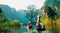 Private Ninh Binh Full Day visiting Van Long Kenh Ga depart from Hanoi Center, Hanoi, Bus & Minivan ...