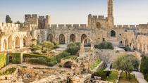 Mini Israel (self guided) Jerusalem, Dead Sea, Massada, Jerusalem, Cultural Tours