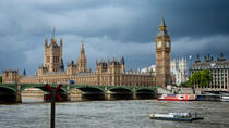 Private Tour: South Bank Photography Walking Tour in London, London, Private Sightseeing Tours