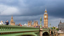 South Bank Photography Tour - Small Group, London, Private Sightseeing Tours