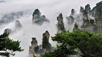 2 Full Days Private Tour to Zhangjiajie National Forest Park and Glass Bridge, Zhangjiajie, Private ...