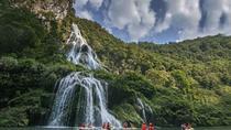 Zhangjiajie Mengdong River Rafting Tour, Zhangjiajie, Day Trips