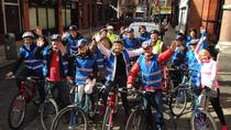 Dublin City Highlights Bike Tour, Dublin, Private Sightseeing Tours