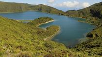 Lagoa do Fogo (Full day) for 6 people, Ponta Delgada, Cultural Tours