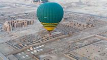 Hot Air Balloon Ride in Luxor, Luxor, Balloon Rides