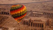 Hot Air Balloon Ride in Luxor special offer, Luxor, Balloon Rides