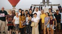 Hot air Balloon The life trip in Luxor Egypt, Luxor, Balloon Rides